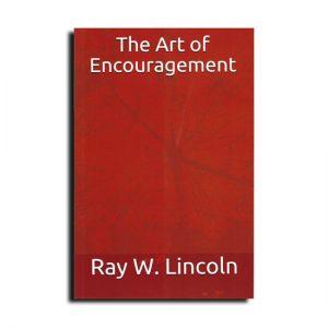 The Art of Encouragement